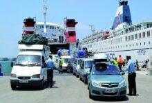 إدارة الجمارك تمدد آجال قبول السيارات المرقمة بالخارج