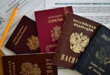 شروط الحصول على الجنسية الإيطالية و العديد من الجنسيات الأوروبية الأخرى