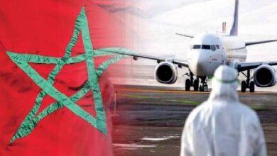 المغرب يغلق الحدود على 4 دول جديدة