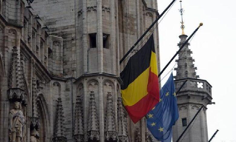 وزير العدل البلجيكي يتهم المغرب بالتجسس و هذا كان رد السفير عليه ..