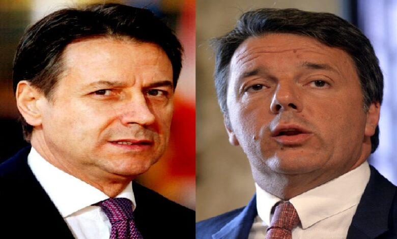 إيطاليا 🇮🇹 ..ماذا يقع داخل الحكومة !؟ / التصويت بالأغلبية على مرسوم Ristori 5 المليء بالمساعدات👍👍