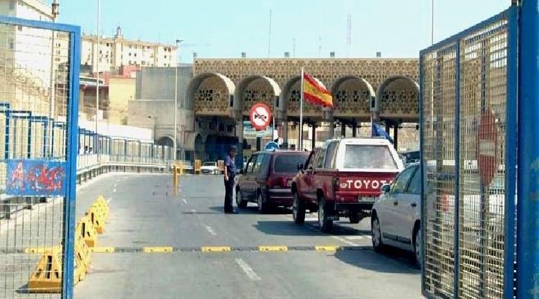 تمديد إغلاق الحدود البرية المغربية مع إسبانيا