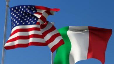 كونتي و دي مايو يهنئان الرئيس الأمريكي جو بايدن