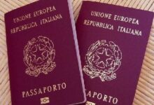 إذا كان لك أخ يحمل الجنسية الإيطالية فالقانون يخول لك رخصة الإقامة