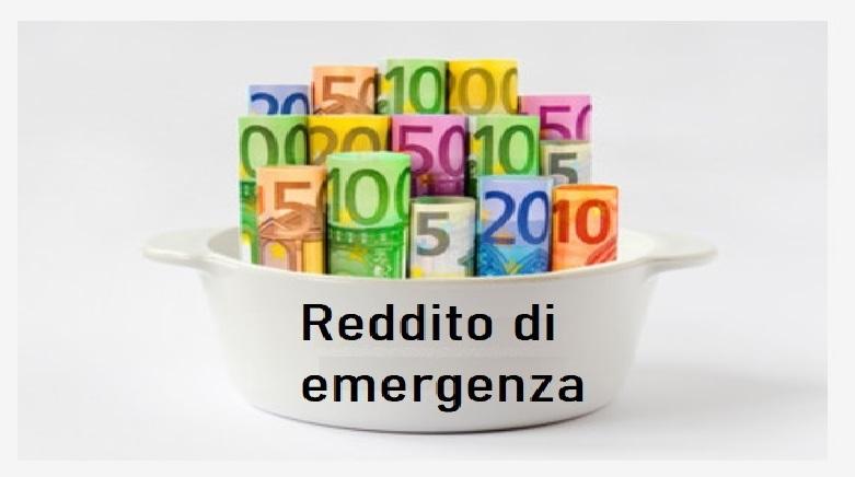ديكريتو ristori5 و تمديد دخل الطوارئ