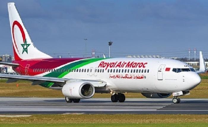 المغرب يغلق مجاله الجوي مع عدد من الدول الأوربية