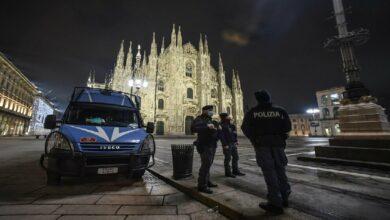 آخر الأخبار عن فيروس كورونا في إيطاليا / لومبارديا و أقاليم أخرى مهددة بإغلاق شامل للمدارس