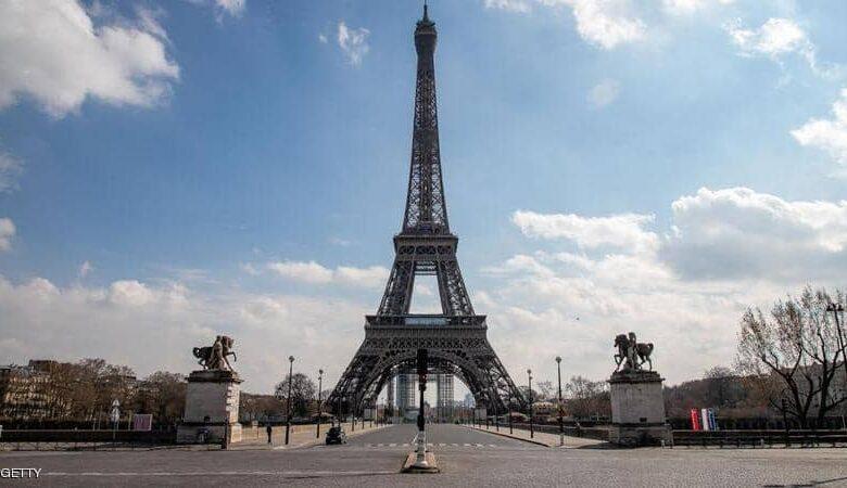 السلطات الفرنسية تعيد فتح حدودها